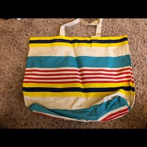 Handbags - Canvas bag